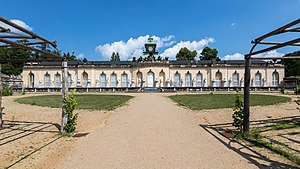 Potsdam Travel Guide At Wikivoyage