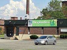 Bioplastic - Wikipedia