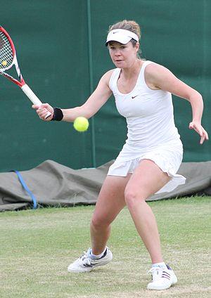 Eva Birnerová - Birnerová at the 2013 Wimbledon Championships
