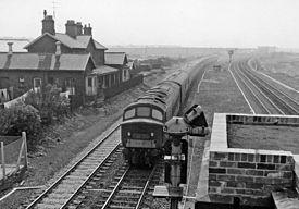 Birtley Tyne And Wear Wikipedia