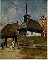 Biserica de lemn din Ardeal 1906.jpg