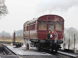 Bishops Lydeard loco compound - GWR SRM 93.jpg
