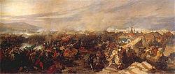 Bitwa pod Wiedniem Brandt