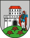 Coat of airms o Bjelovar