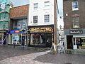 Black Letter Tattoo Studio, Westgate Street, Gloucester.JPG