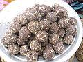 Black sesame balls.JPG