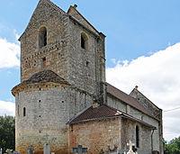 Blanquefort-sur-Briolance - Église Notre-Dame -2.JPG