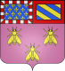 Coat of arms of Fixin