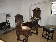 Bloodytower interior