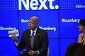 Bloomberg Next Government Luncheon (31066482451).jpg