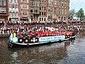 Boat 54 Google, Canal Parade Amsterdam 2017 foto 2.JPG