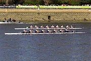 2015 Women's Boat Race