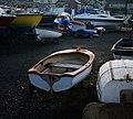 Boatyard, Groomsport harbour - geograph.org.uk - 1638181.jpg