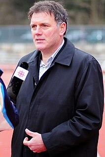 Bob Lenarduzzi Canadian soccer player
