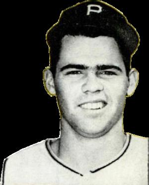 Bob Bailey (baseball)