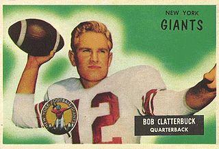 Bobby Clatterbuck