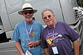 Bob Harris and Mike Harding (239228564).jpg