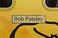 Bob Paisley plate on 507004 at Birkenhead Park station.jpg
