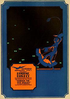<i>Bobbie of the Ballet</i> 1916 film