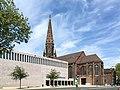 Bochum - Musikzentrum St.-Marien-Kirche 2017-05.jpg