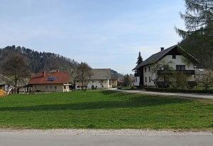 Bodovlje - Image: Bodovlje Slovenia