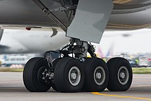Aircraft Tires