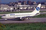 Boeing 737-229C(Adv), Sabena JP6189318.jpg
