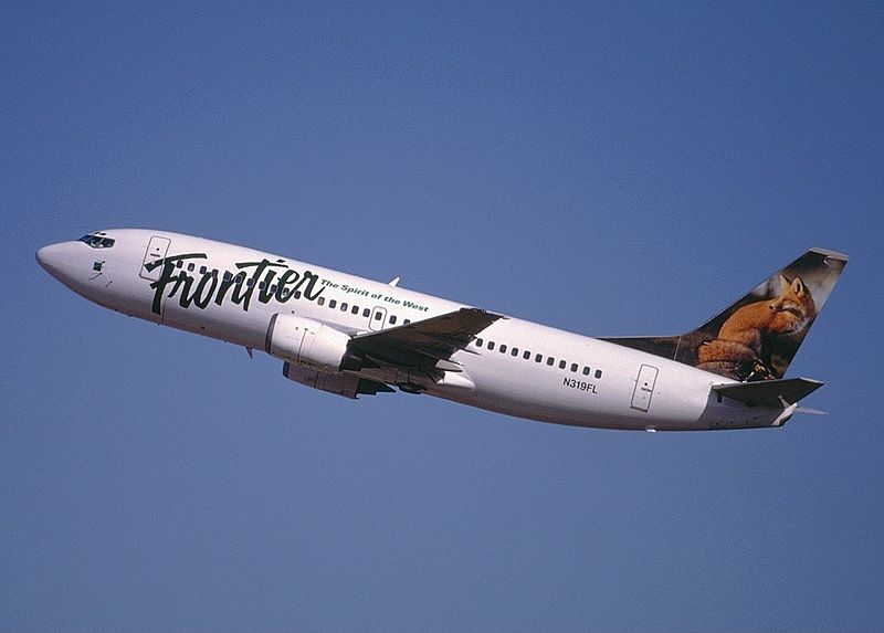 Frontier Airlines Does Toddler Sit Alone Or On Car Seat