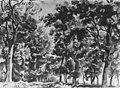 Bogaevsky Trees 1935.jpg