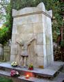 Bolesław Prus tomb.PNG