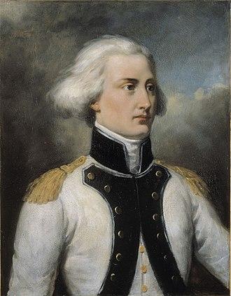 Antoine Digonet - Bon-Adrien de Moncey sent Digonet to attack Mt. Arquinzu.