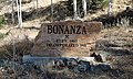 Bonanza, Colorado sign.JPG