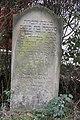 Bonn-Endenich Jüdischer Friedhof96.JPG