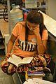 Book Reader - Kolkata 2015-10-10 5557.JPG