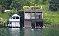 Bootshaus am Millstätter See, Südufer, Kärnten.jpg