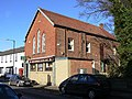 Boroughbridge Social Club - geograph.org.uk - 1580669.jpg