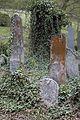 Boskovice Jüdischer Friedhof Grabsteine 397.jpg
