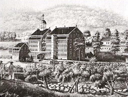 Boston Manufacturing Company