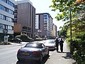 Bournemouth , Oxford Road - geograph.org.uk - 1273330.jpg
