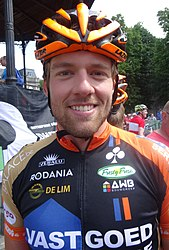 Sander Cordeel