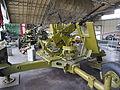 Bovors Sverige M45E in Aalborg Forsvars- og Garnisonsmuseum, pic1.JPG