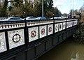 Bow Bridge crossing the Old River Soar (geograph 4364448).jpg
