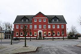 Brædstrup - Wikipedia