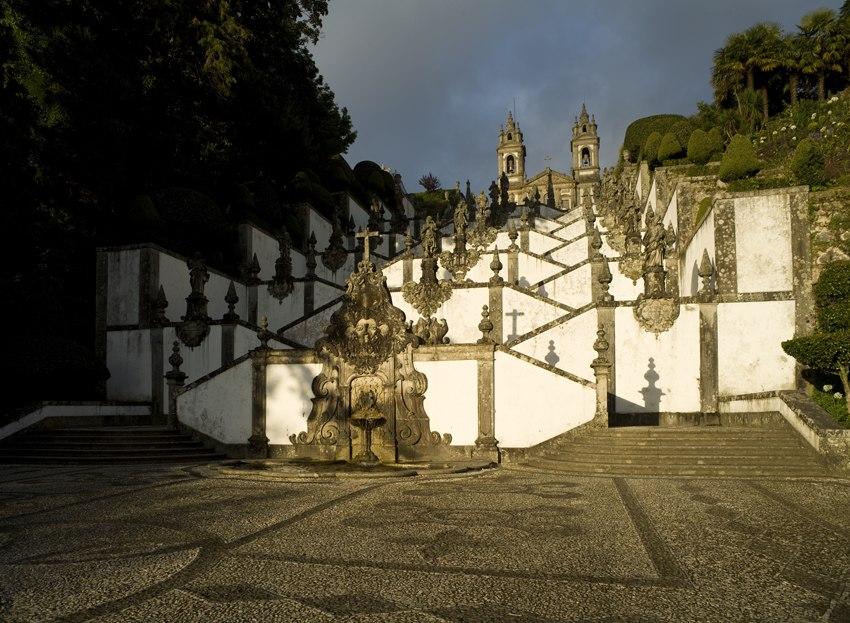 Braga, Bom Jesus do Monte PM 33915