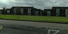 Housing in Bransholme