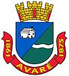 Coat of arms of Avaré
