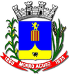 Official seal of Morro Agudo