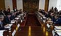 Brasil e Chile reforçam acordo de cooperação político-militar de defesa (30285744668).jpg