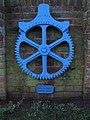 Bratton Iron Works memorial - geograph.org.uk - 314051.jpg