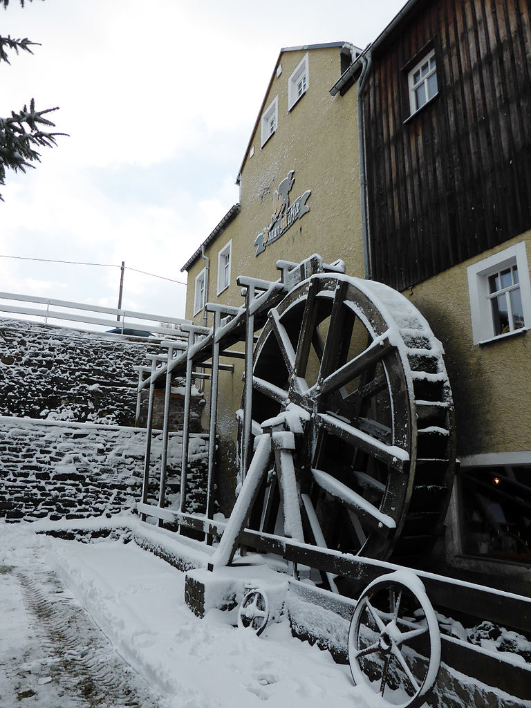 Braunmühle